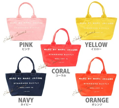 marc by marc jacobs マーク バイ マーク ジェイコブス Standard Supply Tote スタンダードサプライトートバッグ|東京カバーズ(TOKYO COVERS)